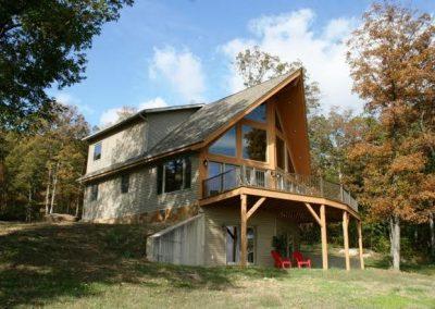 Rock Ridge Cabin