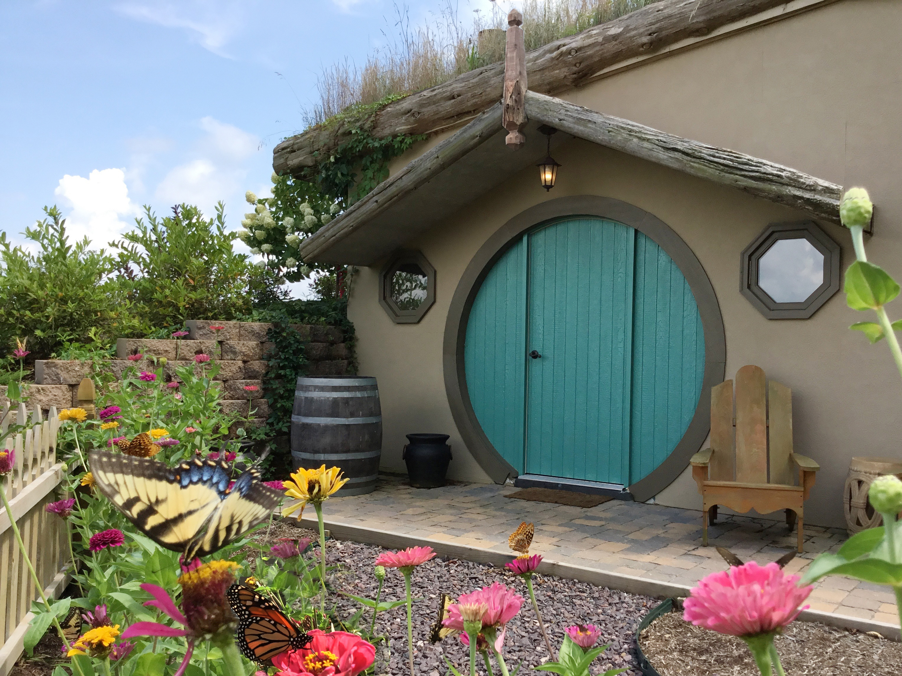 Recommended Lodging   Shawnee Wine Trail