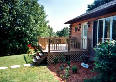 Shawnee Hill Bed and Breakfast